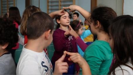 foto roma identity